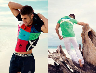 Chad White for Scapa