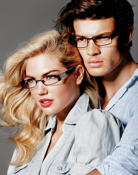 kate upton guess. Bauder and Kate Upton in a
