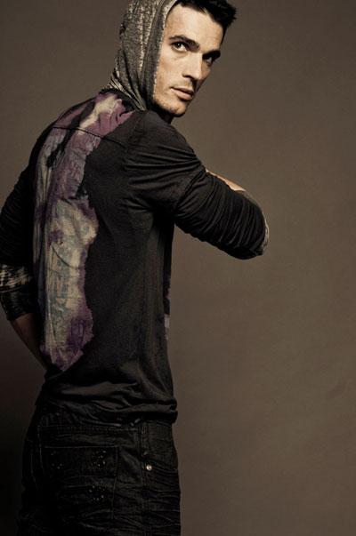 Joshua Kloss