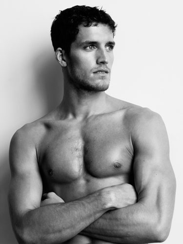 Tyler Kenyon by Gregory Vaughan