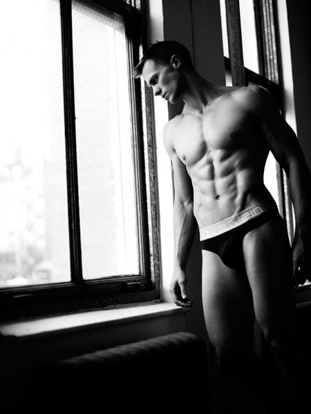 Tyler Mcpeak By Greg Vaughan