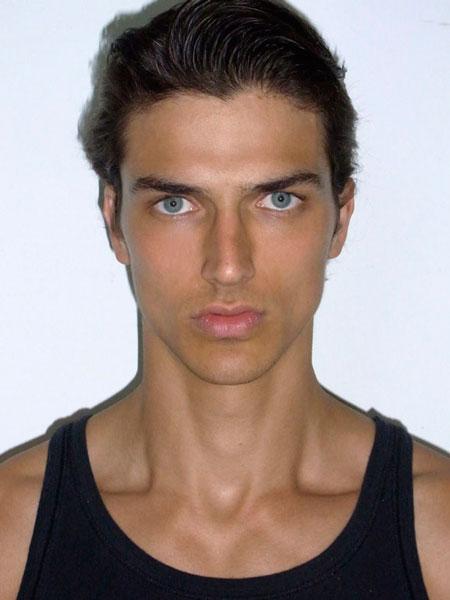 Brent C | MM Scene : Male Model Portfolios : Male Models Online