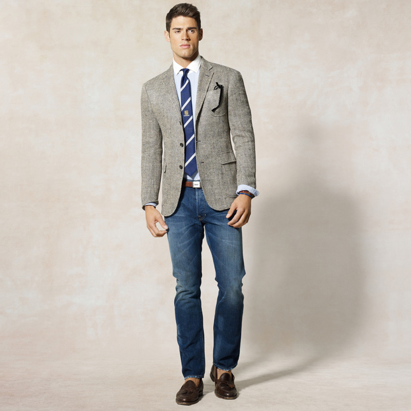 Chad White for Rugby by Ralph Lauren Spring Summer 2011 9189734cf