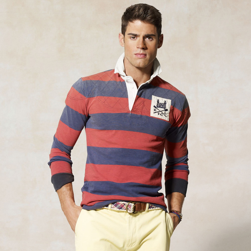 Chad White for Rugby by Ralph Lauren Spring Summer 2011