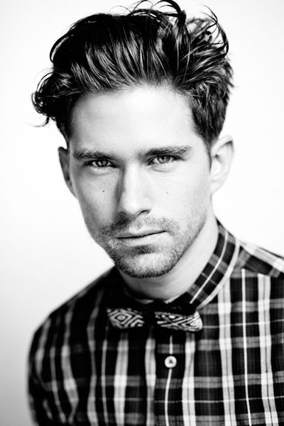 Chris Galya Brian Davenport