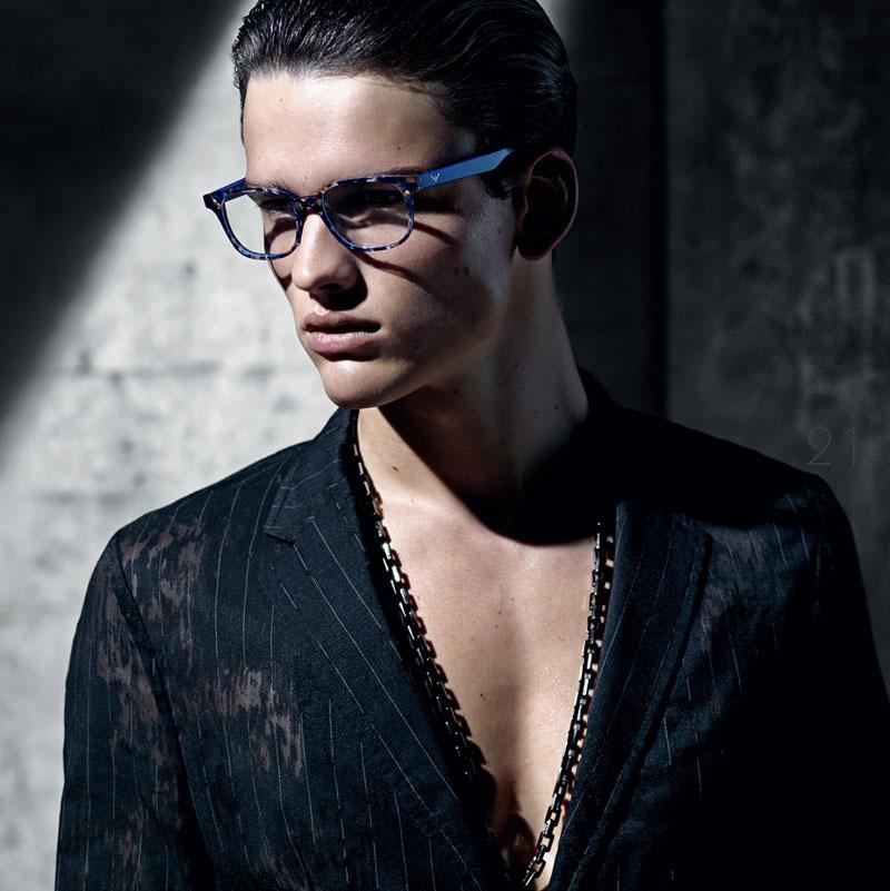 giorgio armani models - photo #35