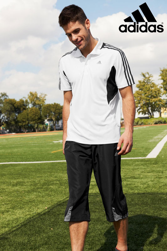 Chad White for Adidas