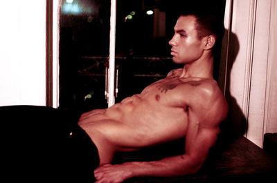 Aaron Chinn