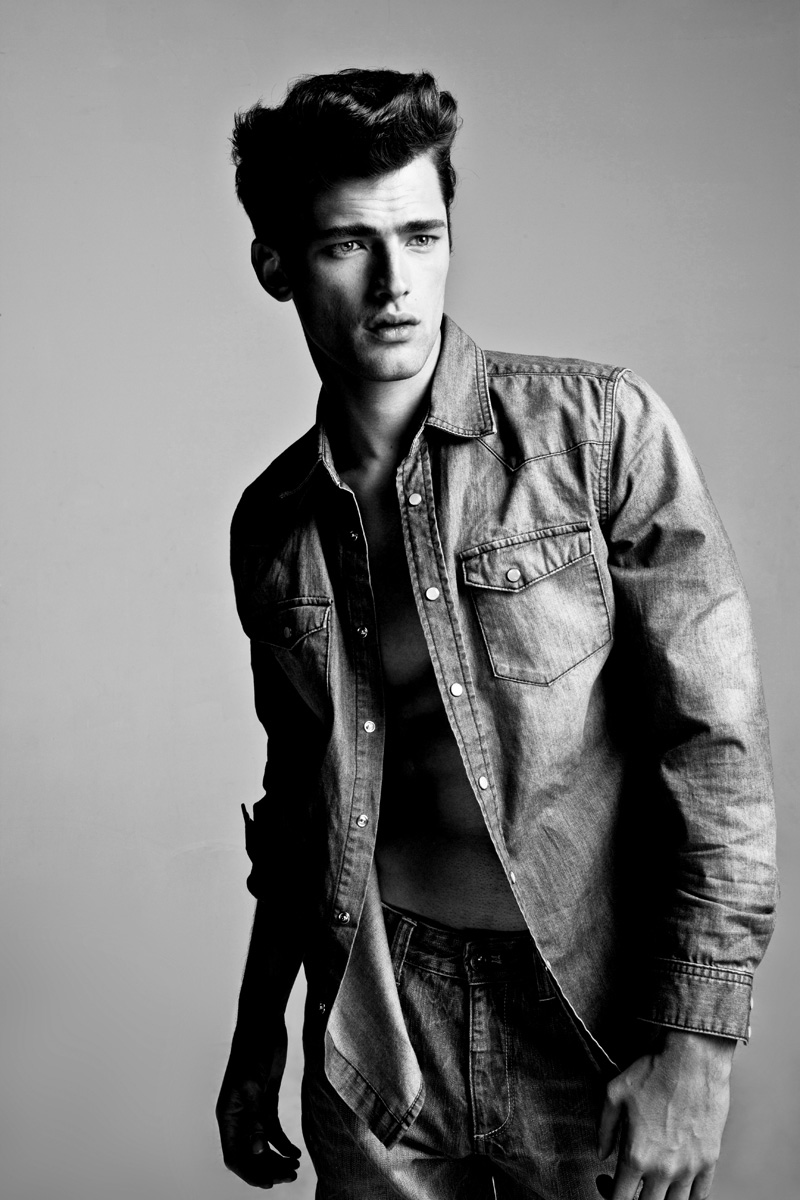 Sean O Pry - Images Wallpaper