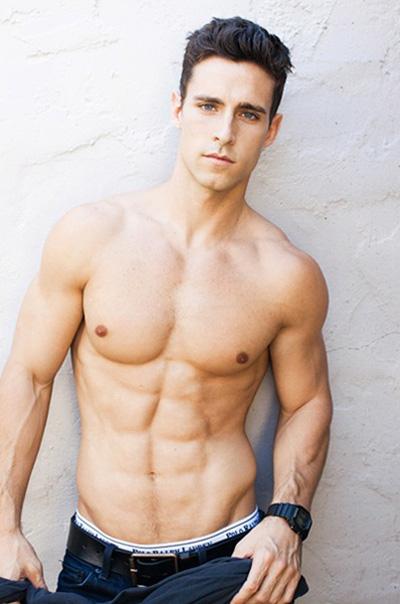 Tyler Lough by Christian Rios