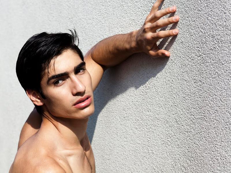 nicaraguan male models