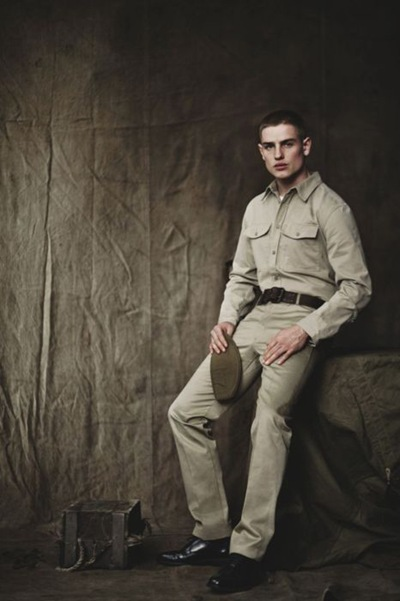 Patrick O'Donnell for Dockers
