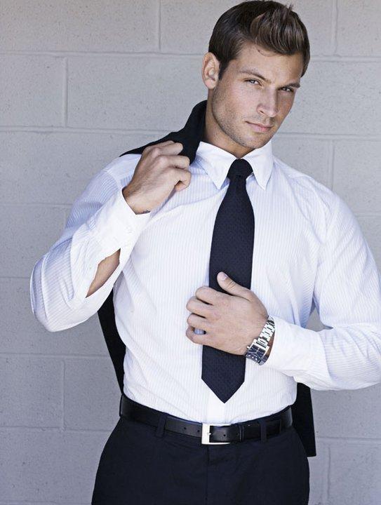 Top Male Model Agency London