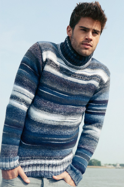 Travel Agency Website >> Chad White for Scapa Sports Fall Winter 2011.12