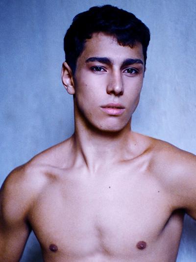 Cristiano Queirox Jr