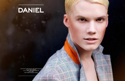 Daniel Finlan