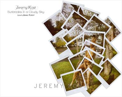 Jeremy Kost