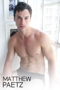 Matthew Paetz