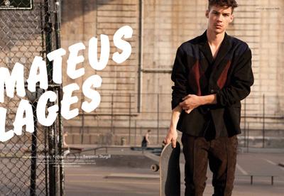 Mateus Lages