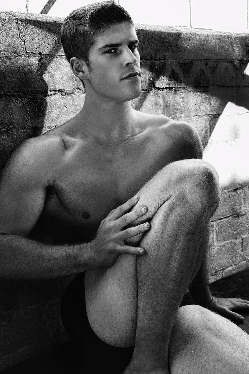 John nelson nude model 4