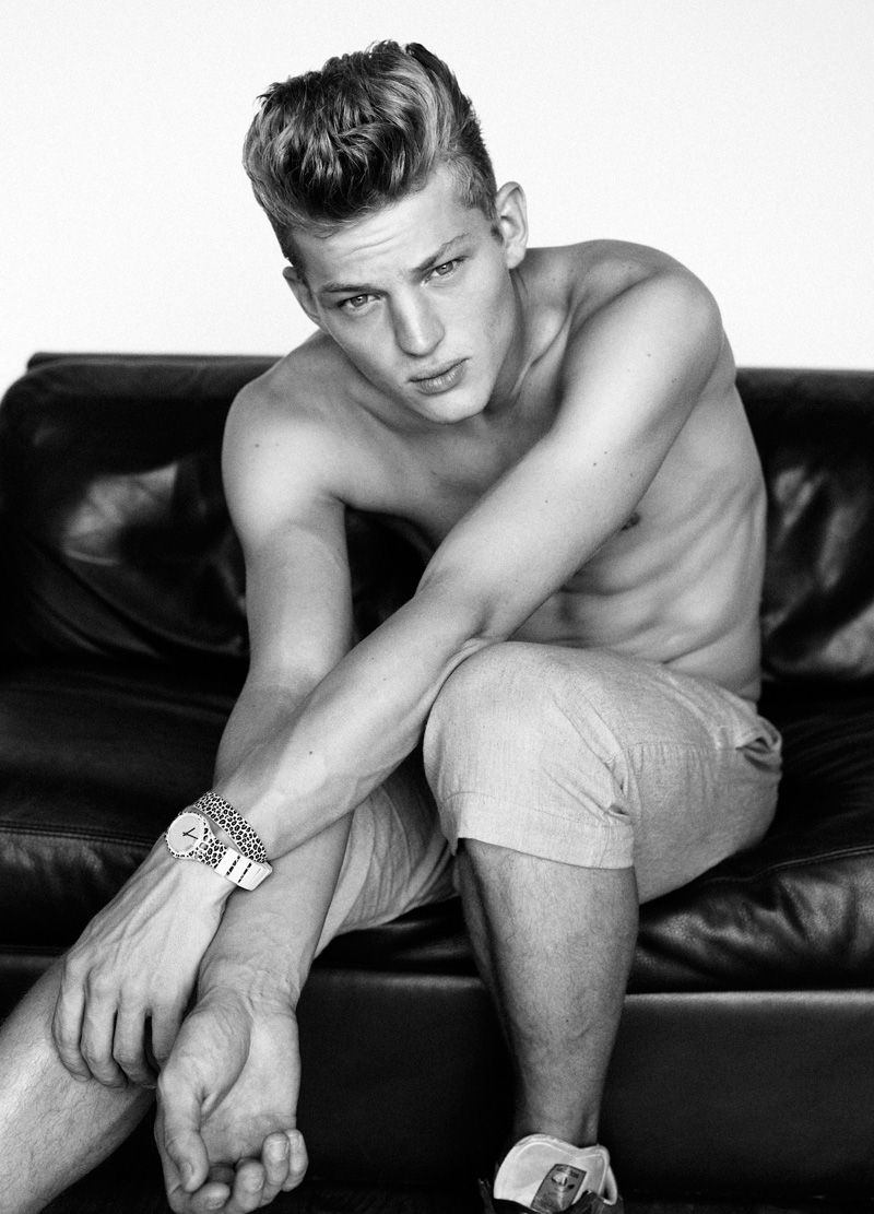 Top 10 Male Model Agencies London