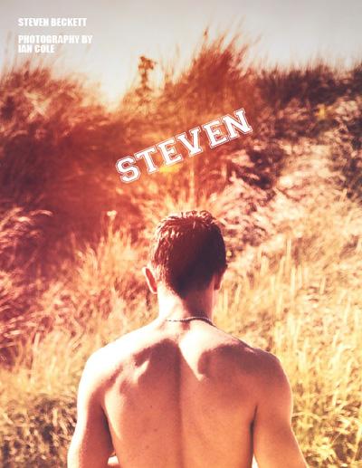 Steven Beckett