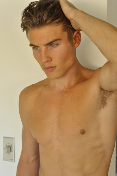 Brandon Thornton