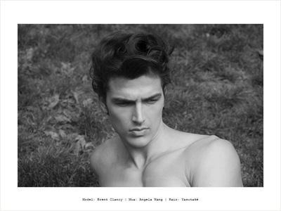 Brent Clancy