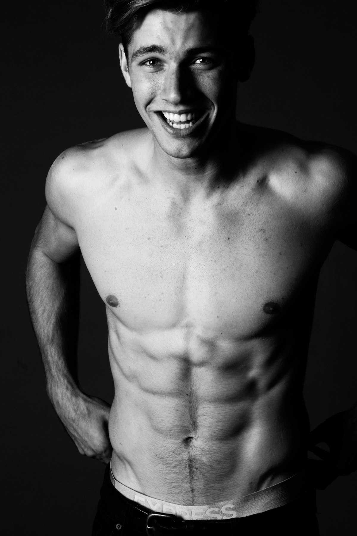 Kacey carrig by jesse jacobs for Ford male models salary