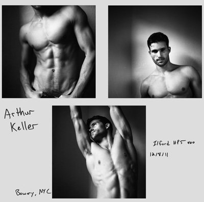 Arthur Keller