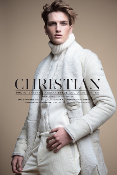 Christian Von Pfefer