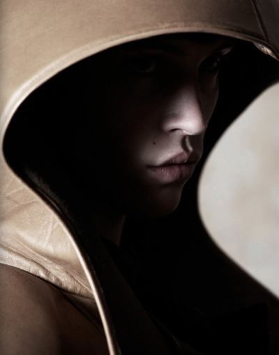 Jake Cooper by Saverio Cardia for Hush Magazine