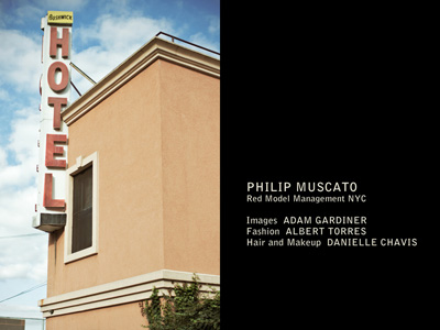 Philip Muscato