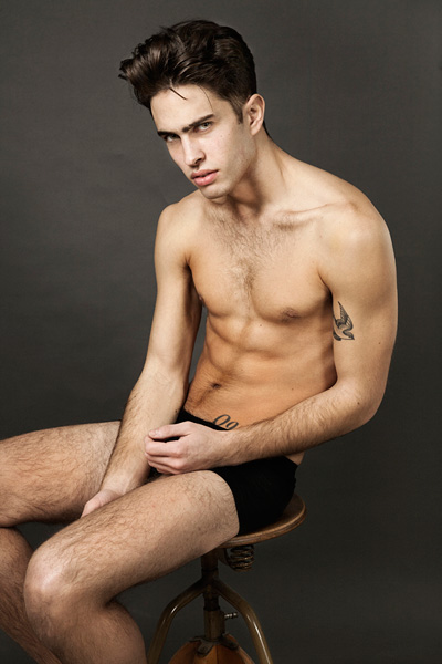 Jacques-Antoine