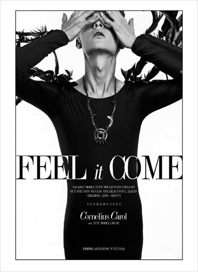 Cornelius Carol