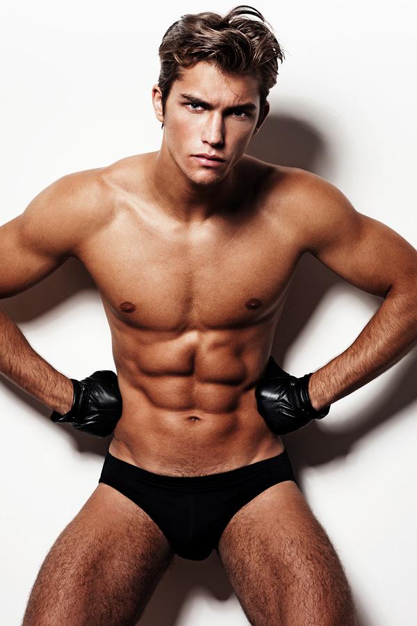 Hot male sim naked pity