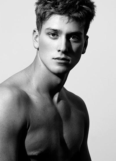 Steven Regher