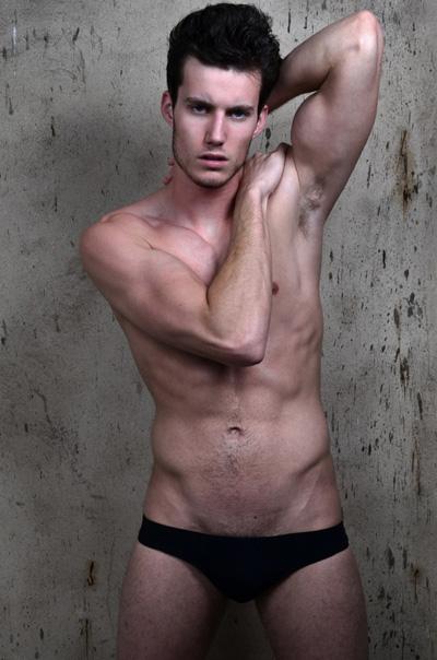 Trevor Burchett