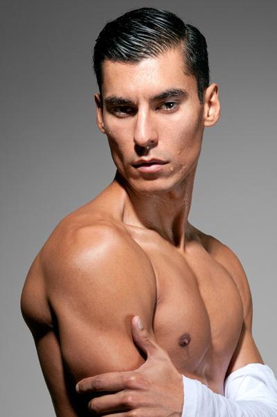 Armando Zavala