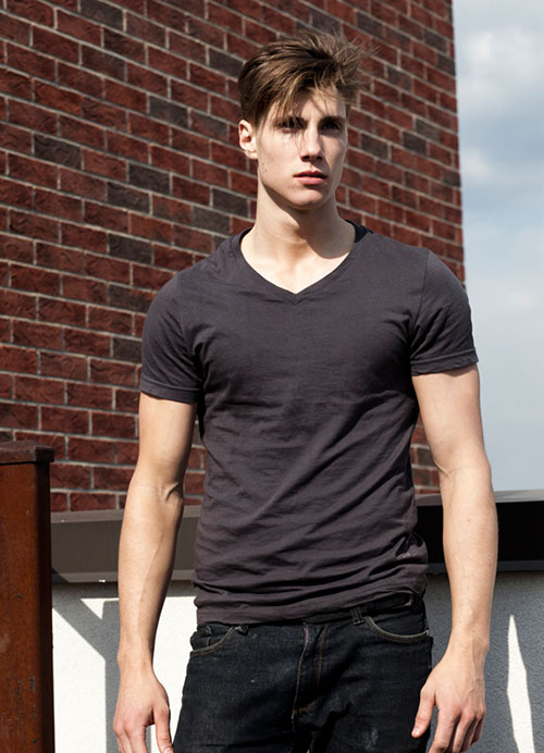 Dorian Reeves
