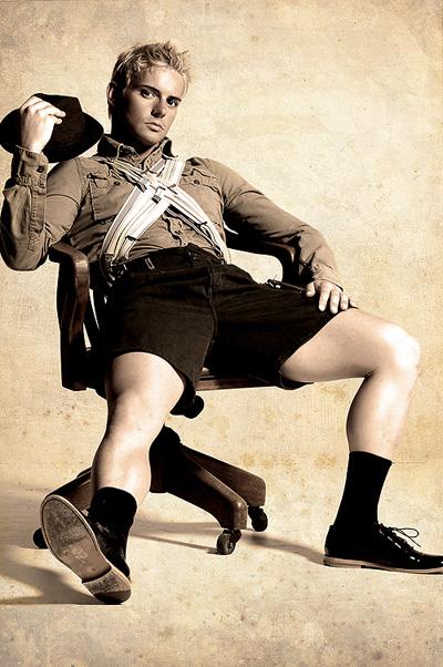 Ethan Reynolds