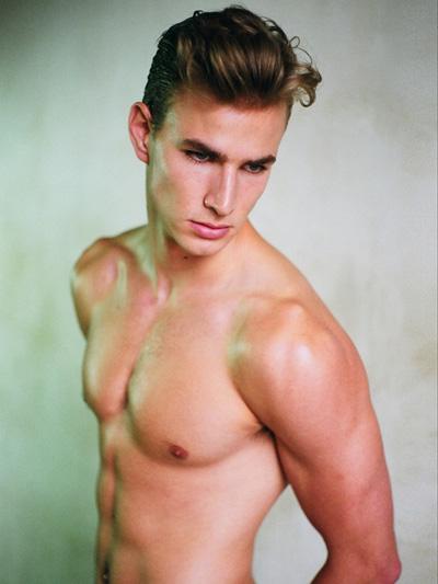 Jordan Travis Smit
