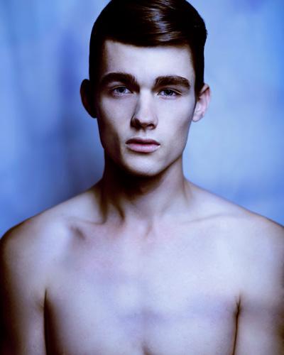 Liam Hickey