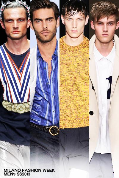 Milano Fashion Wee