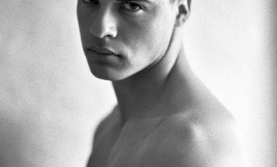 Dominic Acosta by Justin Violini