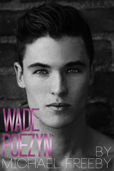 Wade Poezyn