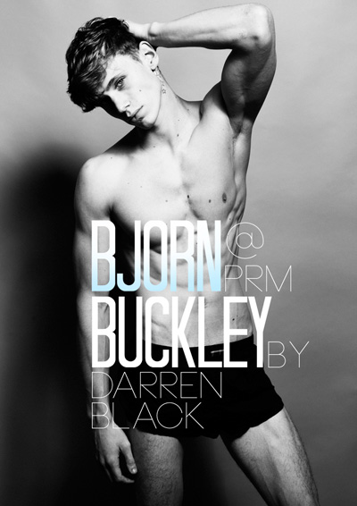 Bjorn Buckley