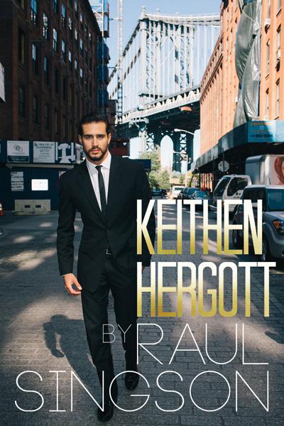 Keithen Hergott