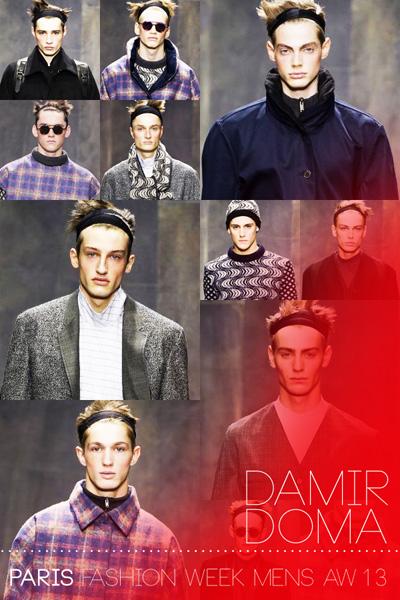 Damir Doma