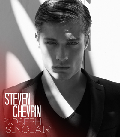 Steven Chevrin
